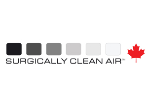 Surgically Clean Air
